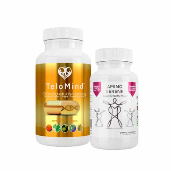 ULTIMATE HEALTH & IMMUNITY 30 DAY SYSTEM
