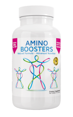 Amino Boosters Supplements