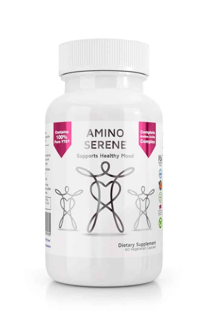 Amino Serene Supplement